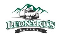 Leonard's Express, Inc.