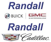 Randall Farnsworth Auto Group