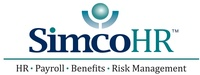 SimcoHR, Payroll, Benefits, Risk Management, Insurance Center