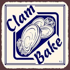 2019 Clam Bake