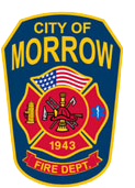 Morrow Fire Department
