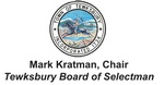 Mark Kratman/Tewksbury Selectman