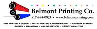 Belmont Printing