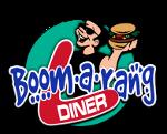 Boomarang Diner Moore