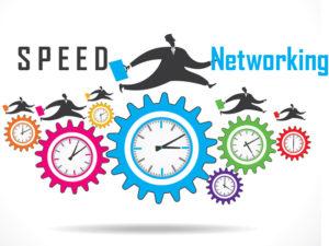 speed dating networking připojte první rande