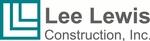 Lee Lewis Construction, Inc.