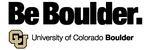 University of Colorado Boulder - Kim Calomino