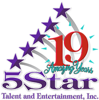 5 Star Talent and Entertainment, Inc