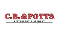 C.B & Potts
