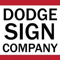 Dodge Sign Company