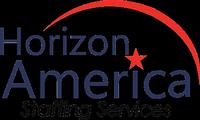 HORIZON AMERICA STAFFING SERVICES
