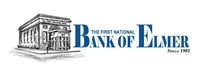 FIRST NATIONAL BANK OF ELMER