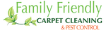 Family Friendly Carpet Cleaning & Pest Control