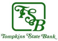 Tompkins State Bank