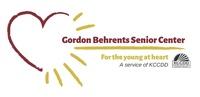 Gordon Behrents Senior Center
