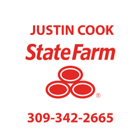 Justin Cook State Farm Insurance Inc.