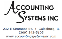 Accounting Systems, Inc.