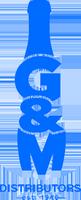 G & M Distributors, Inc.