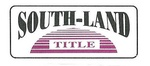 South Land Title, LLC