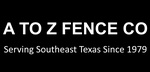 A to Z Trophies & Fence