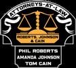Roberts, Johnson & Cain