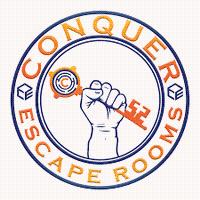 Conquer Escape Rooms