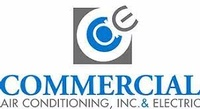 Commercial Air Conditioning & Electric, Inc