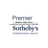 Premier Sotheby's International Realty - Barbara Ashley Jones Realtor