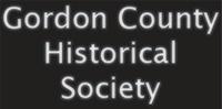 Gordon County Historical Society