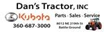 Dan's Tractor, Inc.