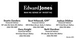 Edward Jones - Scot Hrbacek, Financial Advisor