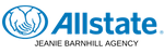 Allstate Insurance Agency - Jeanie Barnhill