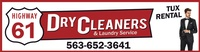 Highway 61 Dry Cleaners