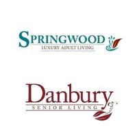 Danbury Senior Living and Springwood Luxury Apartments