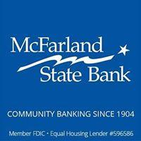 McFarland State Bank