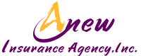 Anew Insurance Agency, Inc.