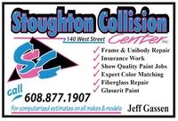 Stoughton Collision Center, Inc.