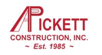 A. Pickett Construction, Inc.
