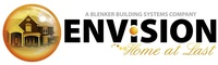 Envision Custom Homes-Nelemans Const