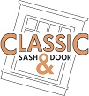 Classic Sash and Door