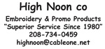 High Noon Company