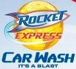 Rocket Express Car Wash