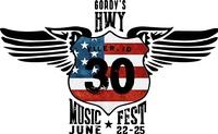 Highway 30 Music Festival
