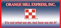 Orange Hill Express, Inc.
