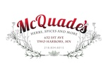 McQuade's Herbs, Spices and More