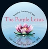 The Purple Lotus