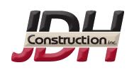 JDH Construction Inc