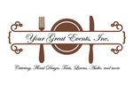 Great Events, Inc