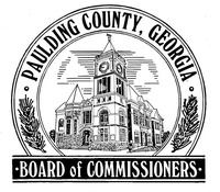 Paulding County Board of Commissioners