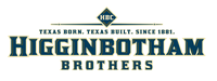 Higginbotham Brothers ACE